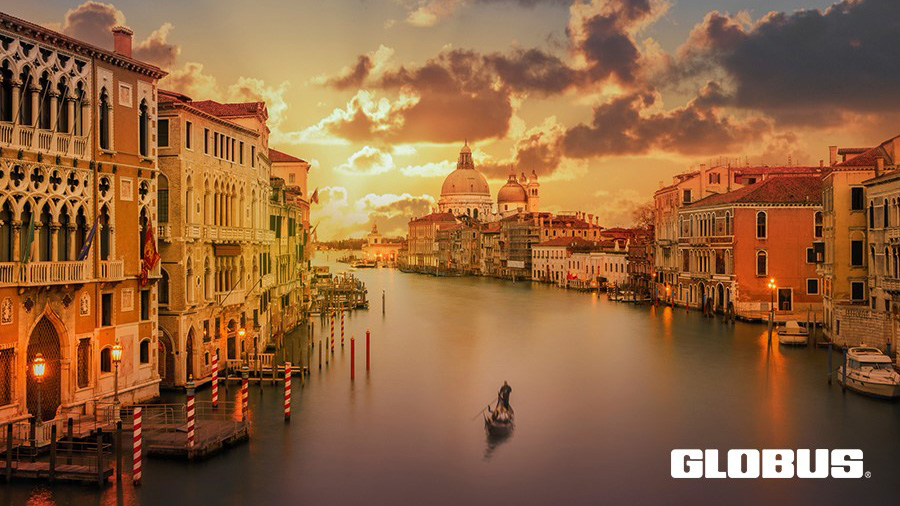 Venice, Italy, Europe with Globus